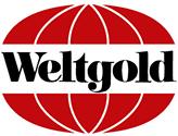 Weltgold druckt auf ;FP Geräten der reitzner AG