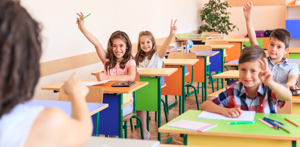 IT Ausstattung für Schulen - Lassen Sie sich von uns beraten - reitzner AG