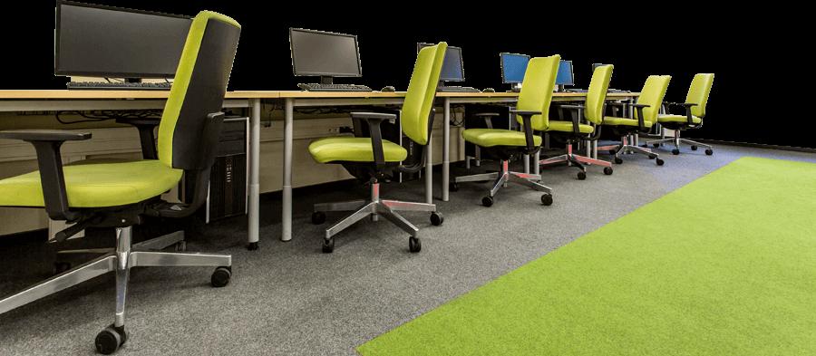 IT-Ausstattung für Klassenzimmer - Schüler-IT