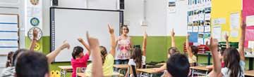 IT Lösungen für Schulen - Interaktive Tafeln