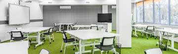 IT-Lösungen für Schulen - IT-Ausstattung für Klassenzimmer