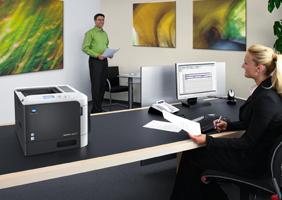 Rundum Service für Drucklösungen von der reitzner AG