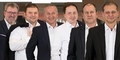 Perfekte Bedarfsermittlung mit den Druck Spezialisten von der reitzner AG
