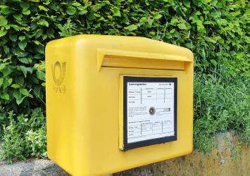 Briefkasten Vorschaubild PPO